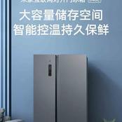 High Capacity Xiaomi Refrigerator
