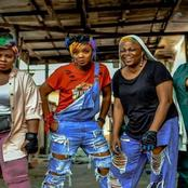 """""""I Worked Like A Machine On This Project"""" -Funke Akindele Recounts The Production For Omo Ghetto"""
