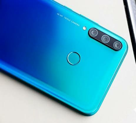 Huawei Y7P review and specifications