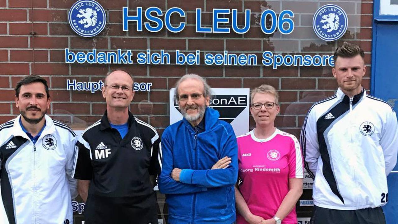 Wie der HSC Leu Braunschweig wieder zum Aufblühen gebracht wird
