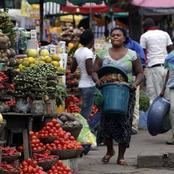 What may happen soon if food blockage to southern Nigeria continues