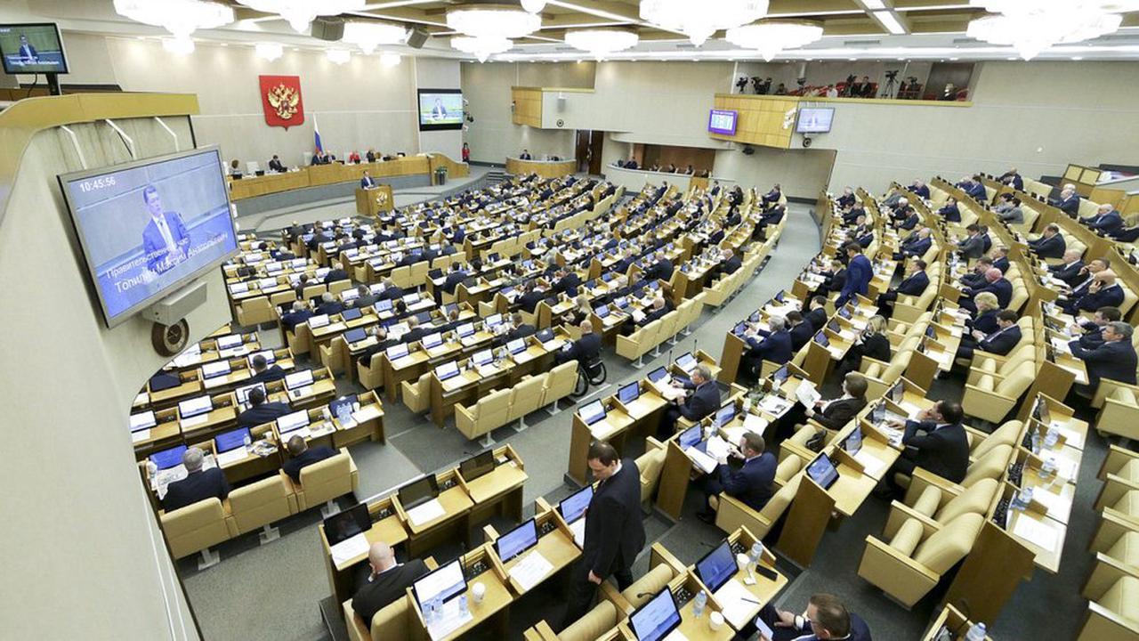 Депутаты Госдумы обсудят закон о репатриации белорусов и украинцев