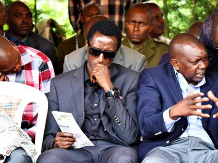 Anti-Ruto Politician Buzeki Receives Rare Praises From Eldoret Residents After His Post