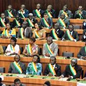 Côte d'Ivoire : Voici les différences entre l'Assemblée nationale sous Gbagbo et sous Ouattara