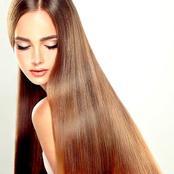 عصير طبيعي يطيل شعرك بجنون ولن يتوقف عن النمو بغزارة أو يتساقط ويملأ الفراغات ويحارب الصلع