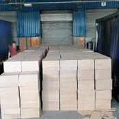 Bananas In Zim Remington Gold Cigarettes In SA: Cops Seize R16m Worth Of Illicit Cigarette