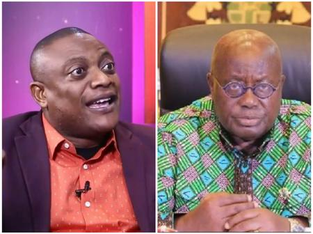 Stop Begging And Begin Punishing People- Lawyer Ampaw Fumes At Akufo Addo As COVID-19 Spikes
