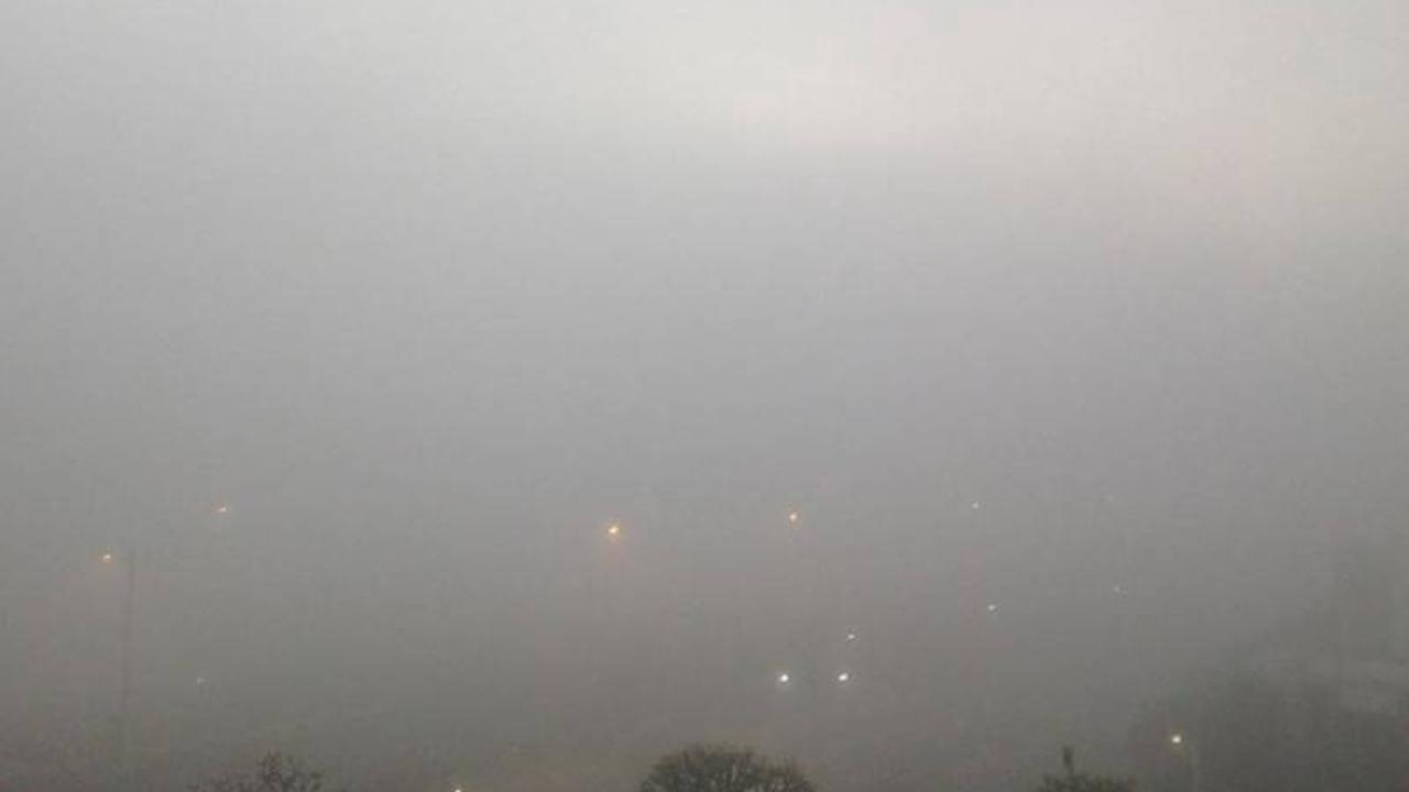 Dense fog to persist across the country in the next 24 hours: Met Dept