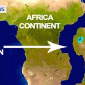 Africa will split into two slowly and an ocean between- scientists reveal