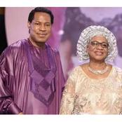 Deaconess Oyakhilome, mother of Chris Oyakhilome clocks 83 years today, see her photos