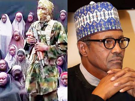 We Have Not Forgotten the Chibok Girls - FG