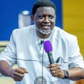 You Have Bad Breathe That's Why Ladies Reject Your Proposals -Bishop Agyin To Single Men [Video]