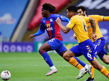'He Gives Them Another Dimension' - Brighton Boss Graham On Crystal Palace New Boy Eberechi