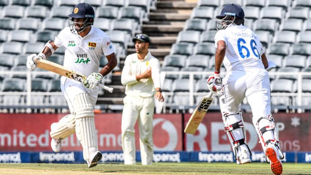 Sri Lanka will try to stay positive after defeat, says Karunaratne