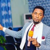 Photos: Popular man of God, Apostle Micheal Orokpo celebrates birthday