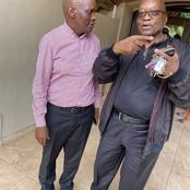 Nkandla tea:Tlaudi Motsoeneng and Andile to have a tea meeting at Nkandla with president Jacob Zuma.
