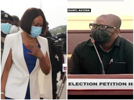 Dr Kpessa-Whyte Goes Hard At Jean Mensa; Supreme Court Should Invite Him Into The Witness Box Again