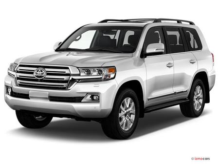 Is the Toyota Land Cruiser a Good SUV?