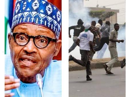 Fulani Crises: An Open Letter To Muhammadu Buhari Concerning The Ongoing Crisis