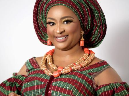 Mothers, Check Out These Stunning Ankara Styles To Rock This Coming Sunday