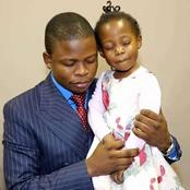 Prophet Bushiri Must Heal his Daughter instead of Sending her to Kenya for treatment/ Opinion