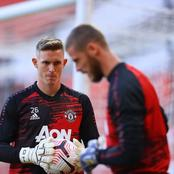 Opportunity for Henderson as De Gea set to miss Man Utd's next six games due to personal reasons