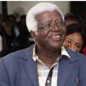 Nollywood loses a veteran actor
