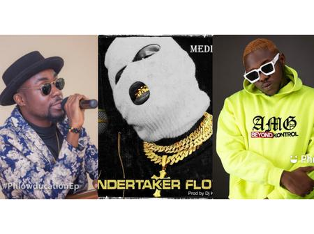 Medikal Is Not A Good Rapper, Regardless Of His flashy lifestyle - Teephlow claims in an interview