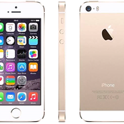 What You Never Knew About The Apple iPhone 5s
