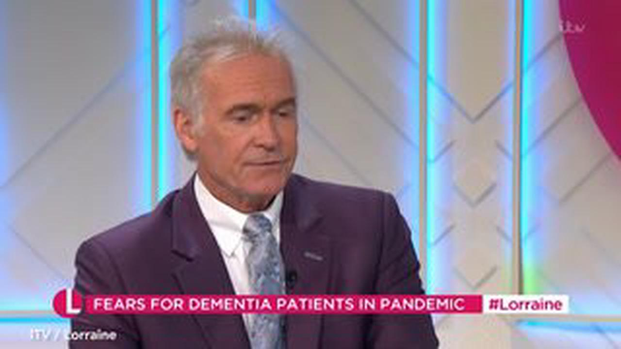 Dementia action call as cases set to nearly triple by 2050 to 152m