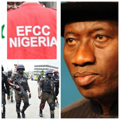 Today's Headlines: EFCC Arrest Goodluck Jonathan's Power Minister, Police Officer Kidnapped In Edo