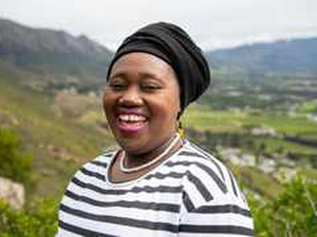 Meet Mayiji-Rafu who leads teams of mostly women to clear alien vegetation in the Western Cape.