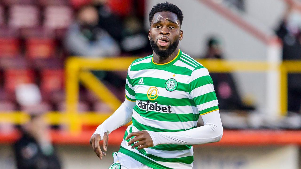 Odsonne Edouard on Southampton hitlist as EPL outfit join chase for Celtic star