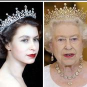 Nothing Last In Life, Even Beauty: 68 Years After Elizabeth Became Queen, See How She Looks Like Now