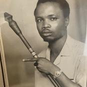 A Throw Back Photo Of a Young COTU Boss Atwoli Emerges Online. Check Out.