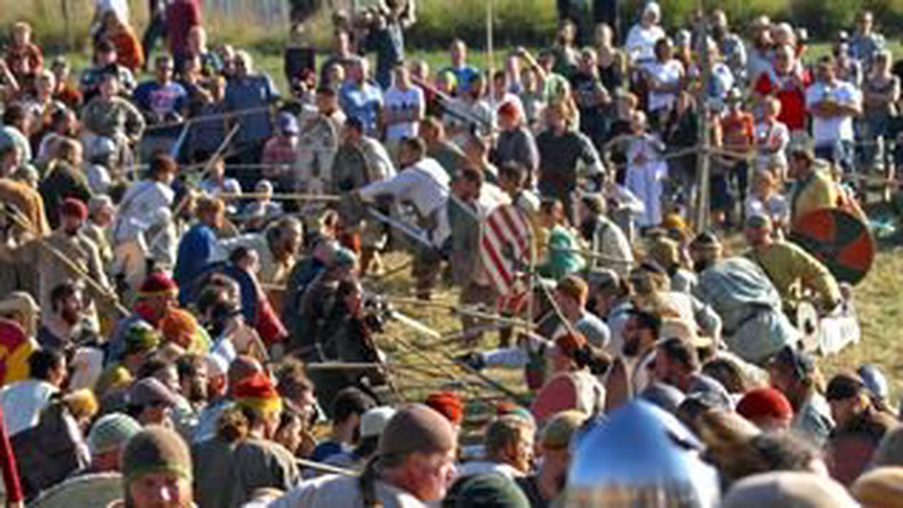 Herbstfest in Adventon am 9. und 10. Oktober