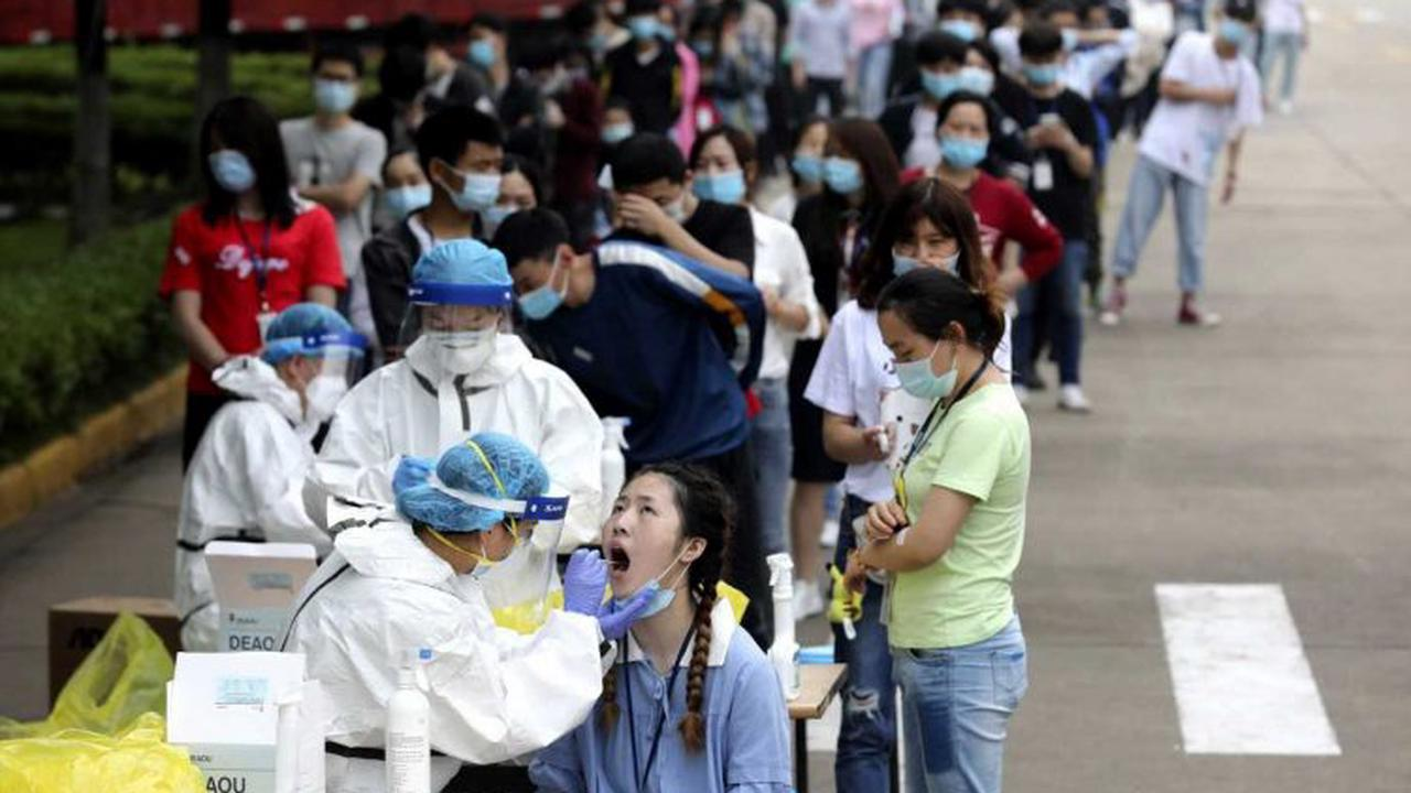 Wuhan coronavirus infections may be 10 times higher than reported, China CDC study finds