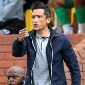 Ex-Orlando Pirates Coach is Set for a Return to the Club