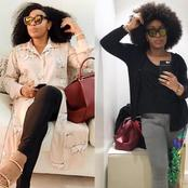 'A Bad System Doesn't Appear Wrong To Those Who Benefit From It' – Rita Dominic