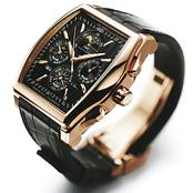 8 Luxury Watches In Movies