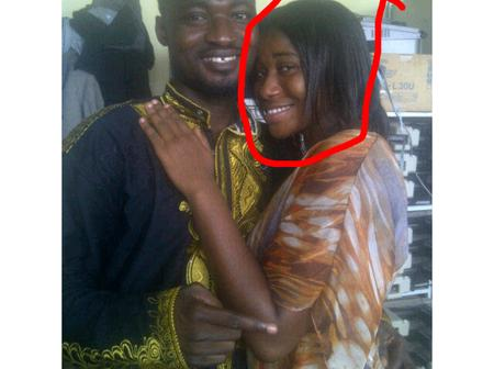 Who Still Remember The Chorkor Trotro Star Beside Funny Face- Checkout Her Latest Pictures