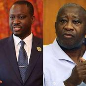 Politique : voici pourquoi Guillaume Soro a appelé Laurent Gbagbo