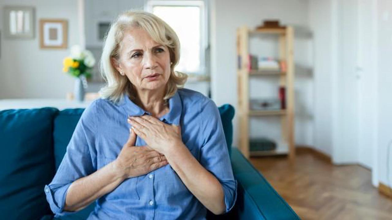 Lungenkrebs beginnt oft ohne Symptome