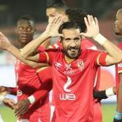 لاعب الإسماعيلي السابق: الاهلي أهان تاريخ عبد الله السعيد