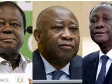 Le Pdci, Fpi, et des pro Gbagbo au prochain gouvernement ?