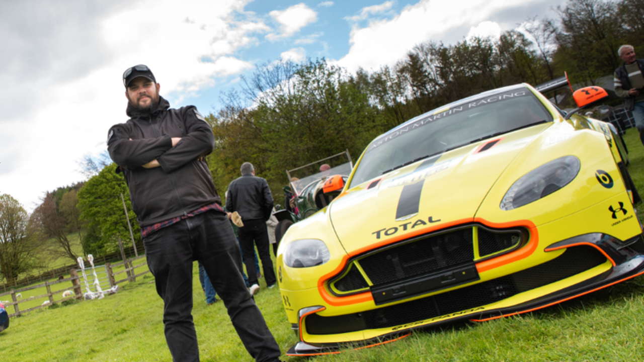 Yorkshire Motorsport Festival's COVID-19 measures – What you need to know