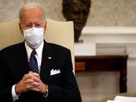 Joe Biden urges quick Senate action on massive stimulus package
