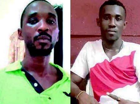 Two Nigerians Were Sentenced To Death In Ghana (Read The Crime They Committed In 2018)