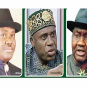 Opinion: 2 Things Battle Of Supremacy Between Amaechi and Abe Gave Nyesom Wike