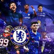 Accessing Chelsea's race to top four in the Premier League this Season